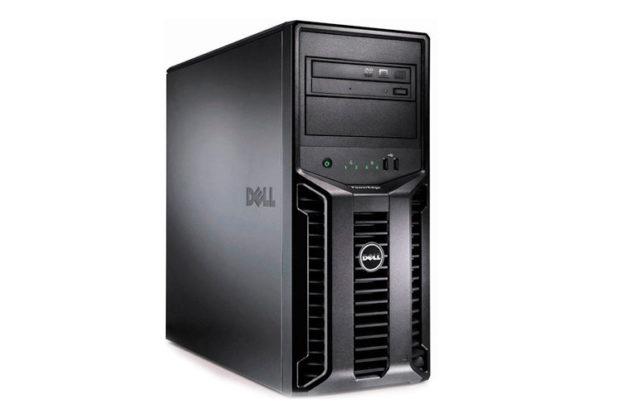Сервер микро (10-15 пользователей)