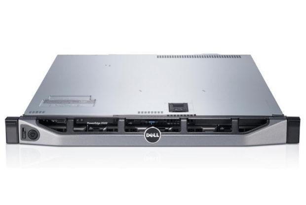 Сервер мини (25-30 пользователей)