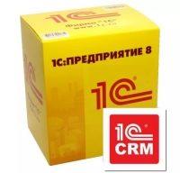 «1С: CRM»