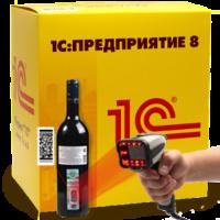 1С: Управление торговлей алкогольной продукцией