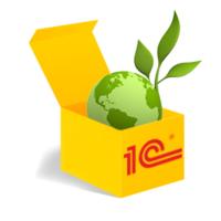 1С: Охрана окружающей среды